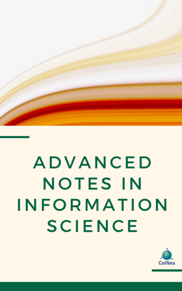 Advanced Notes in Information Science
